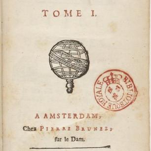 Chronique Littéraire : À l'occasion de l'anniversaire de la publication des Lettres persanes (1721)