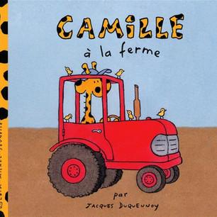 L'Heure du Conte (Camille à la ferme)