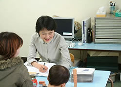 東海大学医学部形成外科 言語治療