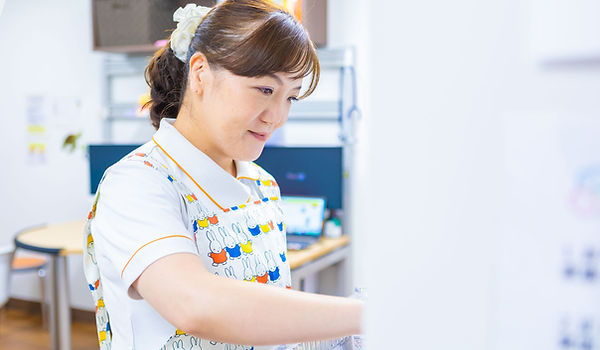 医療法人社団育心 糀谷こどもクリニック 看護師