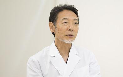 帝京大学医学部附属溝口病院  麻酔科科長・教授 安藤 富男