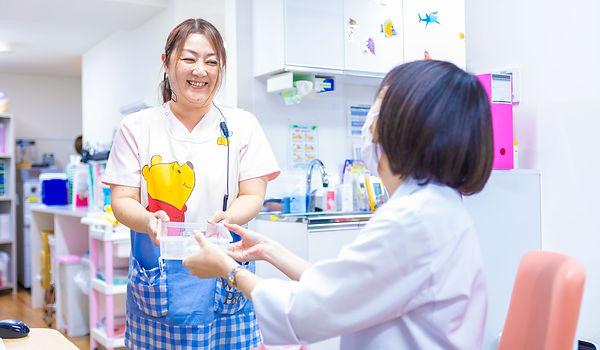 医療法人社団育心会 さくらキッズくりにっく 看護師