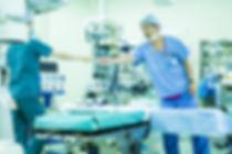 昭和大学横浜市北部病院 麻酔科