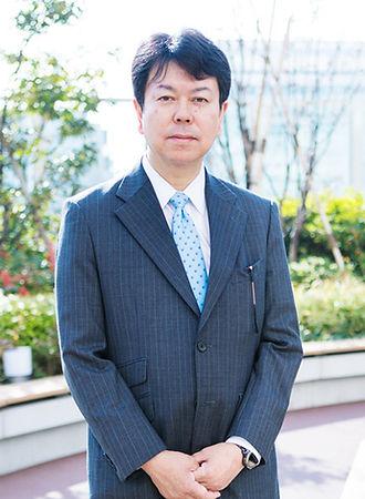 順天堂医院 形成外科 主任教授  水野博司