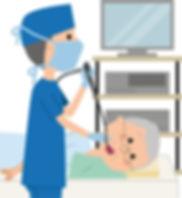 わらび北町病院 内視鏡検査