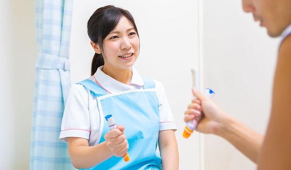 医療法人社団育心会 ミューザ川崎こどもクリニック 看護師