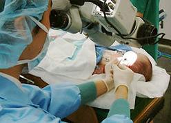 東海大学医学部形成外科 耳鼻咽喉科治療