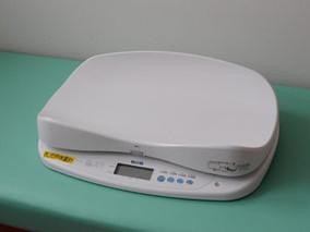 乳児用体重計