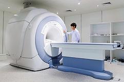 あんどう耳鼻咽喉科 MRI連携