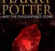 Harry Potter and the philosopher's stone - JK Rowling