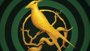 Een ballade van zangvogels en slangen - Suzanne Collins