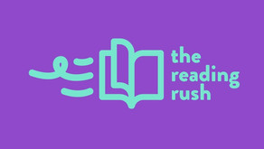 The Reading Rush 2020 - Wrap up