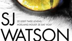 Tweede leven - SJ Watson
