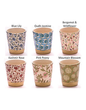 Fish Candles Premium Candles Floral Decal Tumbler Candles Mumbai Pune Goa Maharashtra Best Quality Good Superior Decorative Fancy Gifting