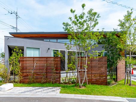 日本初!平屋だけのハウジングパーク in CHiBA にて、平屋5邸のモデルハウス見学会開催