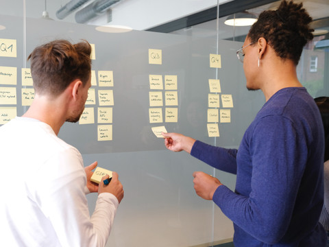 Solution co-creation with patients