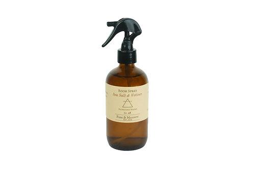 Sea Salt & Vetiver Room Spray