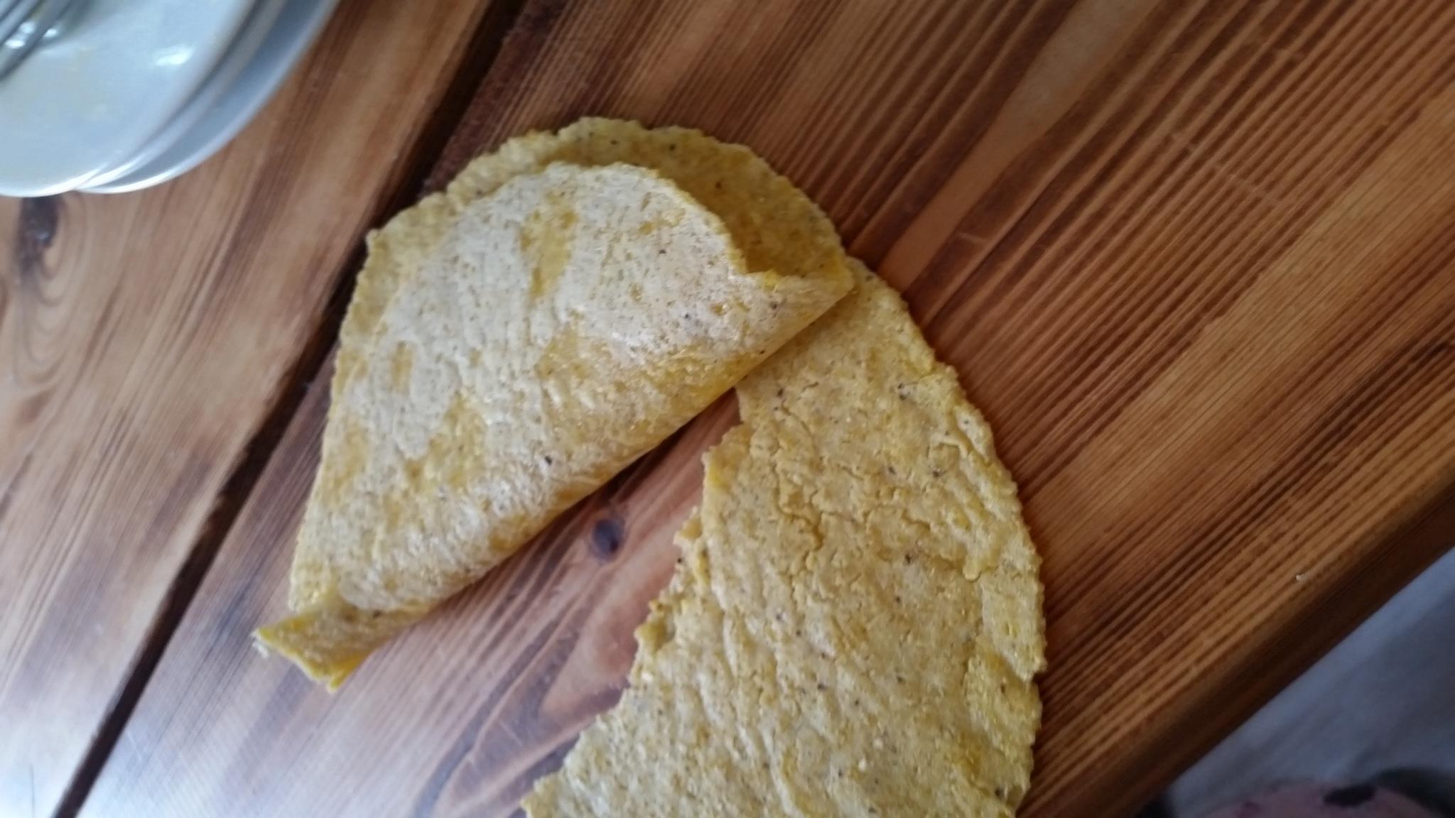 Nixtamal Tortillas