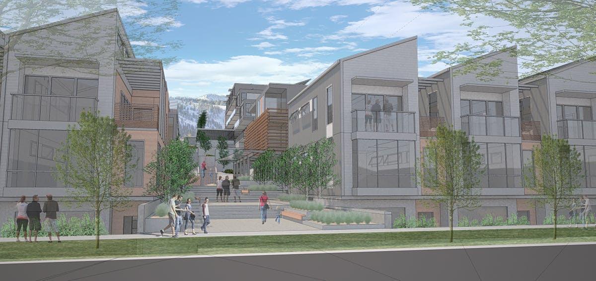 Woodside Phase II-Park City
