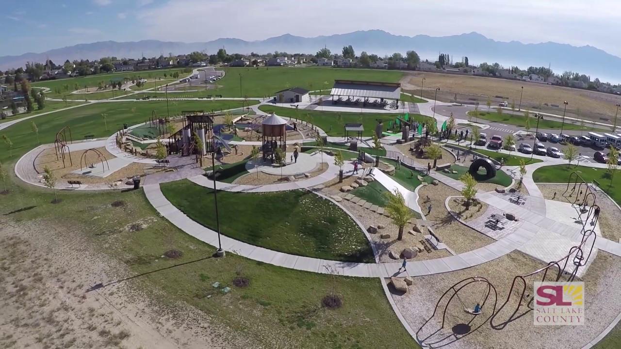 Lodestone Regional Park Phase IV