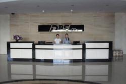DBS China