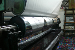 Sublimation Rollers