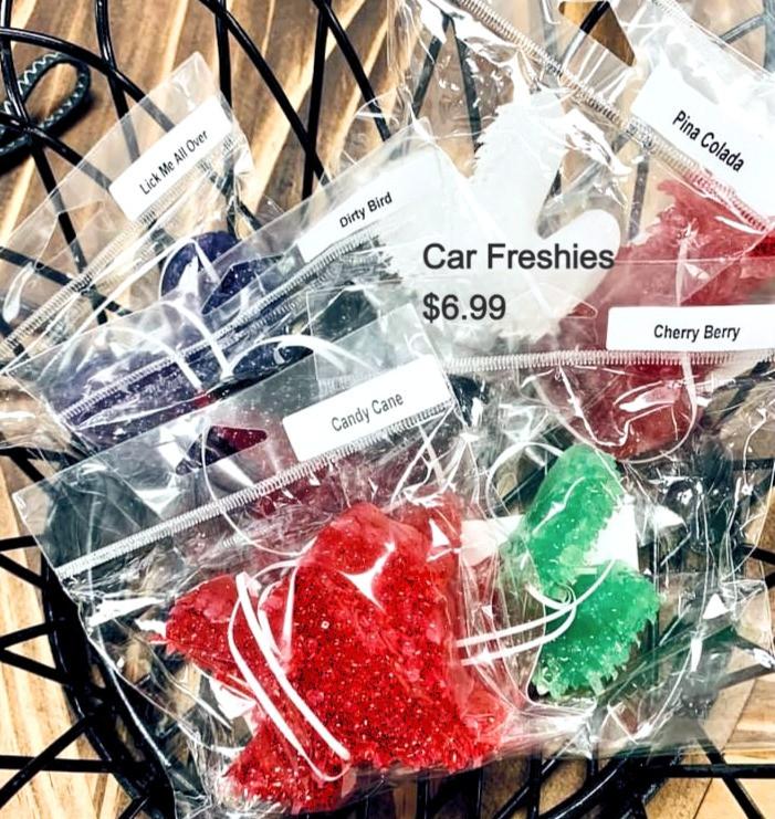 Car Freshies