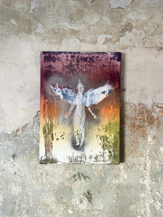 ANGEL 2 '21