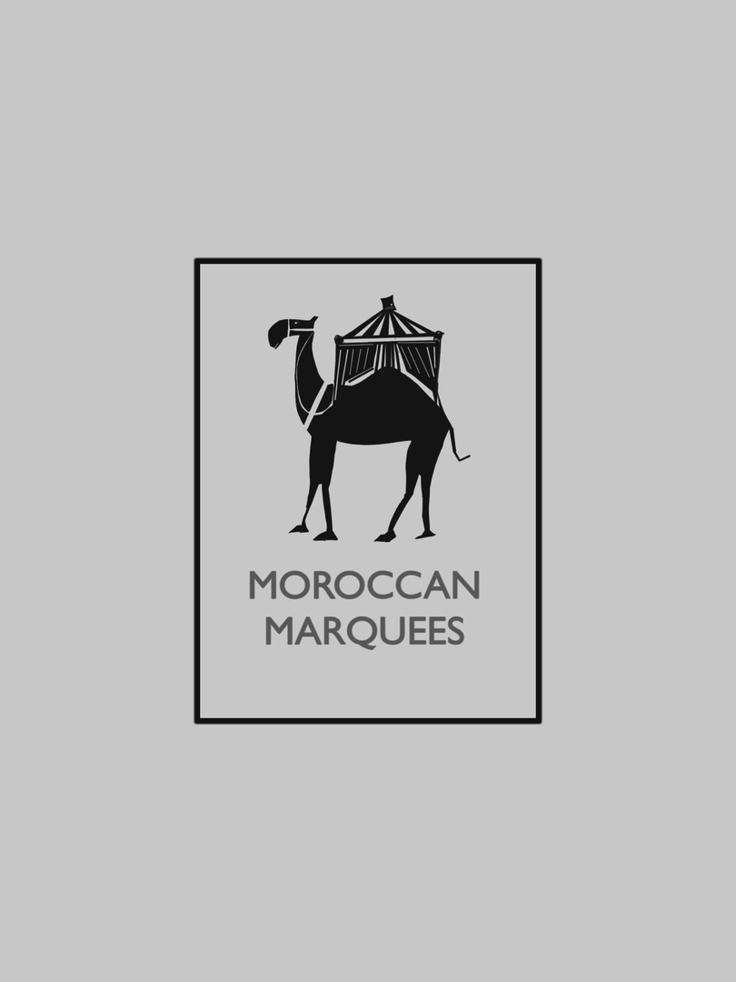 MORACCAN MARQUEES