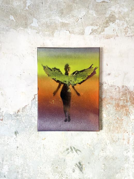 ANGEL 3 '21