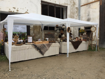 KUH-Markt Baumburg 17./18.Okt. 2020