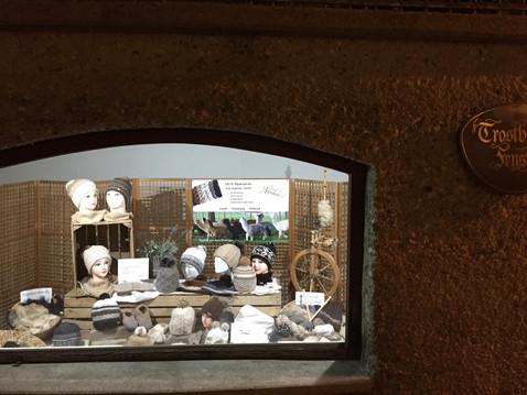 Ausstellung im Trostberger Fenster