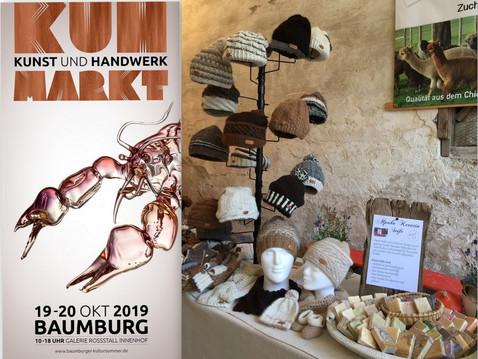 KUH-Markt in Baumburg 19-20 OKT 2019