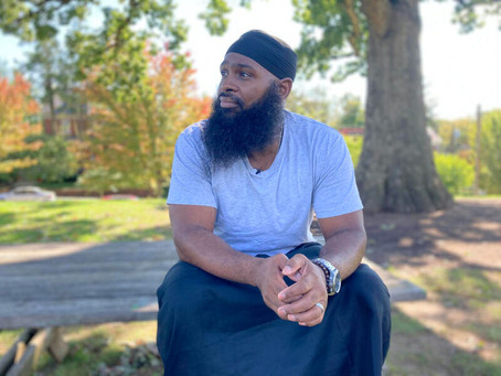 After 23 Years in Prison, Returning Citizen Fights the Odds and the Pandemic