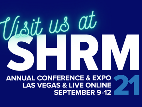 Honest Jobs is proud to be a featured Tech Innovator at SHRM21 in Las Vegas!