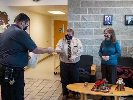 Inmates Raise $15k for Local Non-Profits