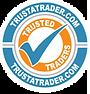 Trust Trader Icon.