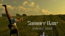 "Spring/Summer 2014 ""Summer Daze"" Look book"