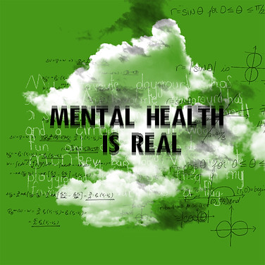 Mental Health is Real