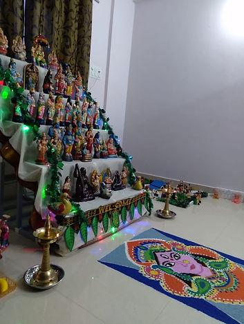 Golu Photo 3