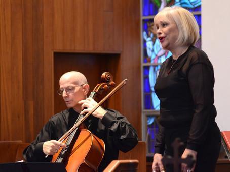 Armenian Martyrs' Congregational Church, Havertown, PA hosts Inter-Communal October cultural program