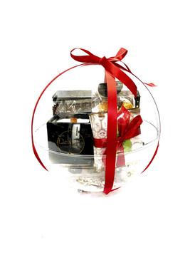 Sphere Gift Basket