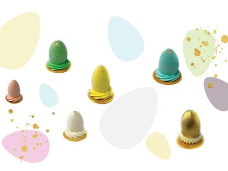 Delysees Easter