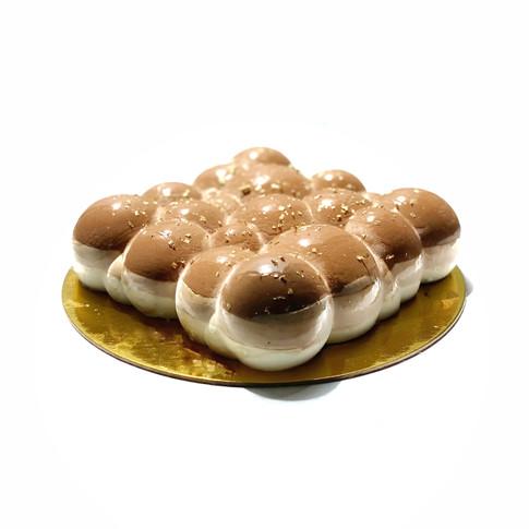 TRIO CLOUD CAKE $50