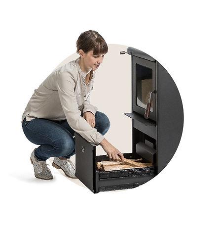 Fire safe drawer