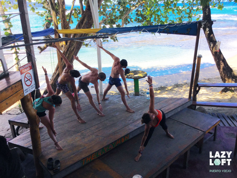LAZY_LOFT_BEACH_HOSTEL_OCEAN_MAR_CARIBE_YOGA