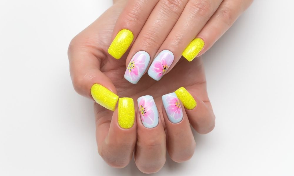 Nailed It: Summer Manicure Trends To Try This Summer
