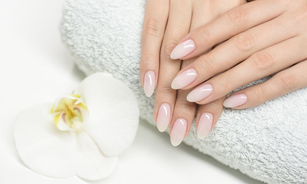 Different Nail Shapes for Your Next Manicure