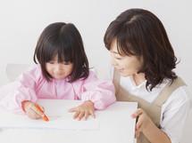 子育て:褒めるより共感