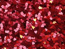 バレンタインデー:愛を語るクライアント